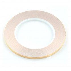 EMI měděná páska s 5 mm lepidlem