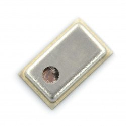MPL115A2 - 115 kPa digitální snímač tlaku