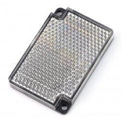 Reflektor pro fotoelektrický senzor 6x4cm