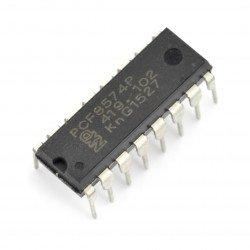 PCF8574P - 8bitový expandér pinů I2C