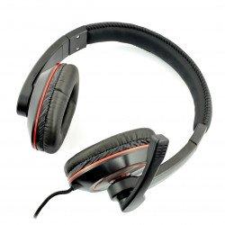 Stereofonní sluchátka s mikrofonem - Esperanza EH118 Sonata