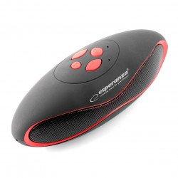 Bluetooth reproduktor s FM rádiem Esperanza Trival 3W