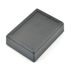 Hermetické pouzdro Z73 109x79x32mm černé