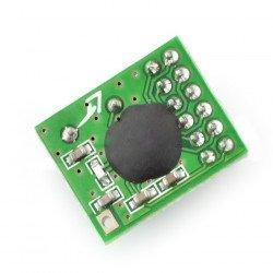 Rádiový modul RFM01-433-D 433MHz - přijímač THT