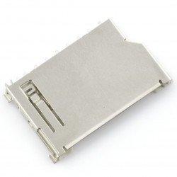 Krátký slot pro paměťovou kartu SD SD159