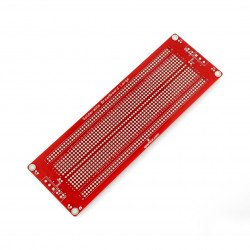 Univerzální deska s plošnými spoji, velká 830 polí - SparkFun