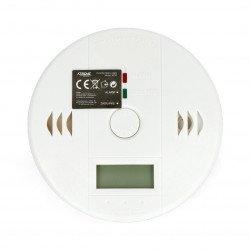 Senzor oxidu uhelnatého (oxid uhelnatý) - XC10
