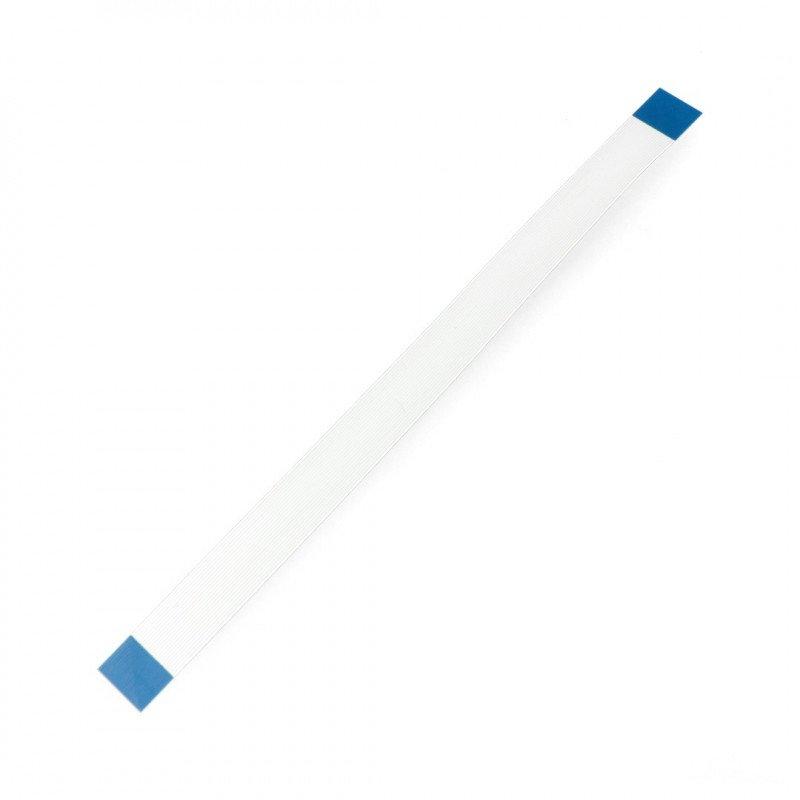 Páska s 20 dráty, rozteč 0,5 mm