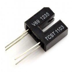 TCST1103 štěrbinový optočlen