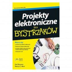 Elektronické návrhy pro chytré telefony - Earl Boysen, Nancy C. Muir