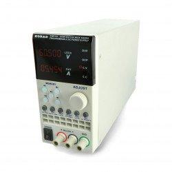 Laboratorní napájecí zdroj KORAD KWR103 0-60V 0-15A