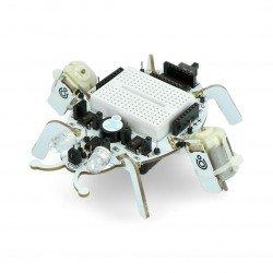 BeetleBot - chodící robot brouků