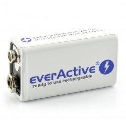 Baterie EverActive 6F22 Ni-MH 320 mAh Professional Line