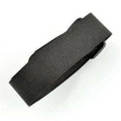 Suchý zip se sponou pro baterie GPX 350 mm