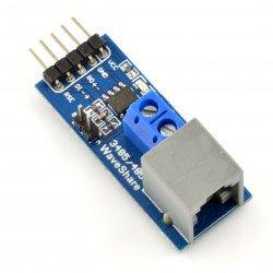 Převodník UART - RS485 - 5V