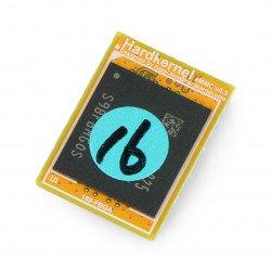 8 GB paměťový modul eMMC s Linuxem pro Odroid XU4