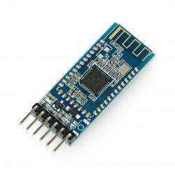 Modul Bluetooth 4.0 BLE - HM-10 CC41-A - 3,3 V / 5 V