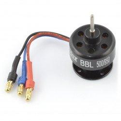Střídavý motor Redox Brushless BBL 500/950