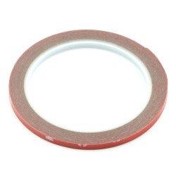 Oboustranná 5mm pěnová páska