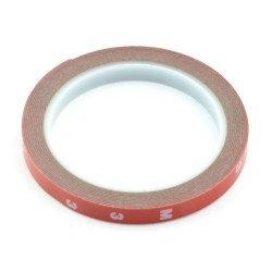 Oboustranná 15 mm pěnová páska