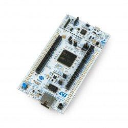 STM32 NUCLEO-F429ZI - STM32F429ZIT6 ARM Cortex M4