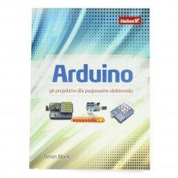 Arduino. 36 projektů pro nadšence elektroniky - Simon Monk