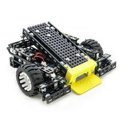 Stavebnice pro stavbu bojového robota Totem Mini Trooper - různé barvy