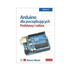 Arduino pro začátečníky. Základy a náčrty Simon Monk