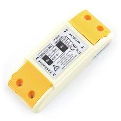 Napájecí zdroj pro LED pásky a pásky 12V / 1A / 12W
