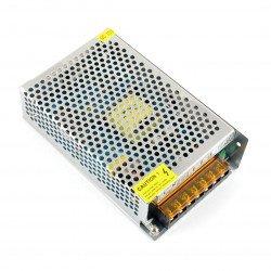 Modulární napájecí zdroj LXG64 pro LED pásky a pásky 12V / 5A / 60W