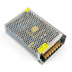 Modulární napájecí zdroj LXG66 pro LED pásky a pásky LED 12V / 8,5A / 100W