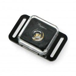 Adafruit - Pouzdro pro fotoaparát Raspberry Pi - s 1/4 '' stativovým konektorem