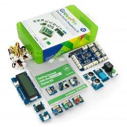 Grove Pi + Plus StarterKit pro Raspberry Pi 4B / 3B + / 3B / 2B