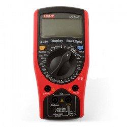 Univerzální měřič UNI-T UT50A