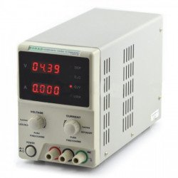 Laboratorní napájecí zdroj Korad KD3005P 0-30V 5A