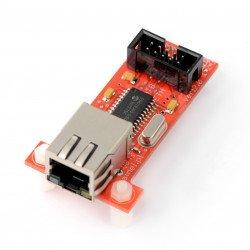 Modul síťové karty ATB-Ethernet 2.0