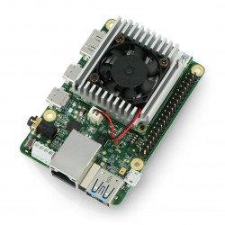 Deska Google Coral Dev - i.MX 8M ARM Cortex A53 / M4F WiFi / Bluetooth + 1 GB RAM + 8 GB eMMC
