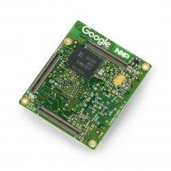 Google Coral - Systém na modulu - ARM Cortex A53 - 1 GB RAM