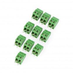 ARK konektor rozteč 2,54 mm 2 piny (-)