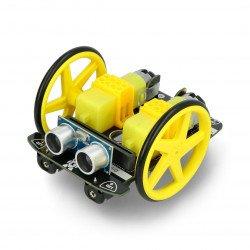 Kitronik - stavebnice robota: Move Motor - pro BBC micro: bit - Kitronik 5683