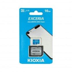 Paměťová karta Kioxia Exceria microSD 16 GB 100 MB / s M203