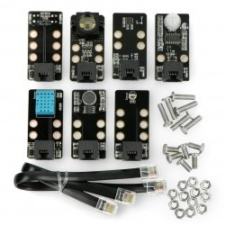 Q-tronics Sada senzorů pro Robobloq