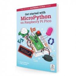 Začínáme s MicroPythonem na Raspberry Pi Pico - oficiální