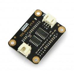DFRobot Gravity - analogový TDS senzor, čistota vody pro Arduino