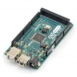 Arduino Mega ADK Android Rev3