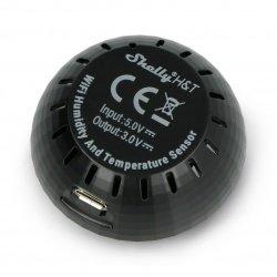 Shelly H&T USB adaptér - černý