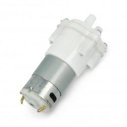 Kapalinové čerpadlo 12V 110l / h - 7mm