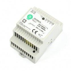 Zasilacz DIN30W24 na szynę DIN - 24V / 1,25A / 30W