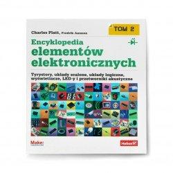 Encyklopedia elementów elektronicznych. Tom 2 - Charles Platt