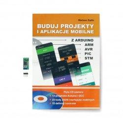 Sada BBMagic BBMobile EDU - komunikační modul Bluetooth LE +